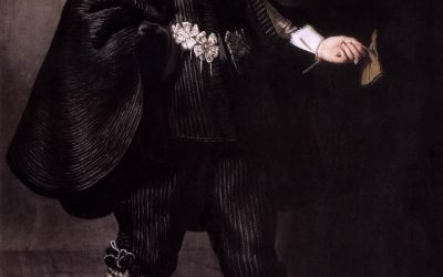 Rembrandt: marten soolmans-rembrandt